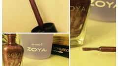 Отзыв: Лак для ногтей Zoya