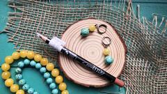 Отзыв от Nika: Карандаш для губ № 35 светло-персиковый