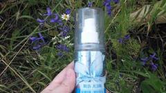 Отзыв: Вода ледниковая Эналга от ТМ Венец Сибири
