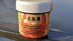 Отзыв: Маска-бальзам для окрашенных, поврежденных, сухих и непослушных волос от C&B Natural
