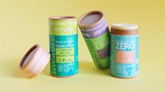 Отзыв: Натуральные твердые дезодоранты Levrana