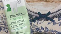 Отзыв: Натуральная зубная паста с Био-Мятой перечной Logona
