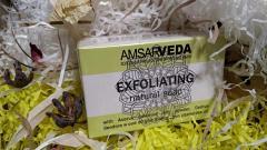 Отзыв: Аурведический эксфолиант: на что способно мыло из Индии?