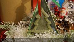"""Отзыв: Подарочное мыло """"Рождественская елочка"""" от Kleona"""