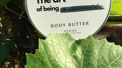 Отзыв: Крем-баттер Хюгге от Elva Organic