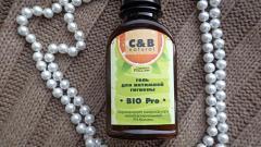 Отзыв: О нашем женском! Приятный и деликатный гель для интимной гигиены от C&B Natural.
