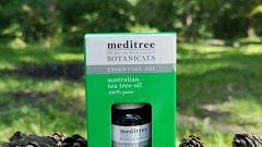 """Отзыв: Meditree """"На 100% чистое австралийское масло чайного дерева"""""""