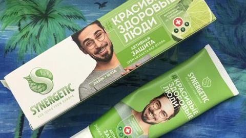 Отзыв: Будьте бдительны при покупке зубных паст