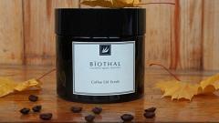 Отзыв: Biothal Скраб кофейный с маслами