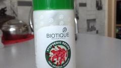 """Отзыв: Освежающий очищающий лосьон """"Био Барбарис"""" BIOTIQUE"""