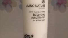 Отзыв: Сбалансированный кондиционер Living Nature