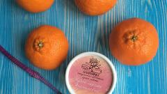Отзыв: Зубной порошок с апельсинами? Да, и такое оказывается бывает! Зубной порошок от компании Шанти «Апельсиновый»