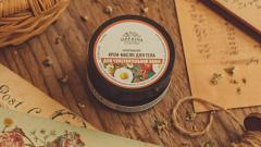 Отзыв от Melisskablog: Крем-масло для тела для чувствительной кожи