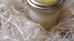 Отзыв: Крем для рук оливковый LipkoSladko