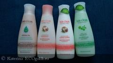 Отзыв: Live Clean, Restorative Shampoo, Argan Oil
