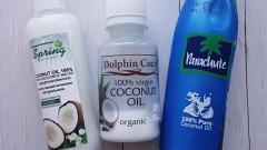 Отзыв: Нерафинированное кокосовое масло мануфактуры Spring