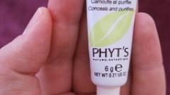 Отзыв: Корректор для лица Phyt's