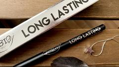 Отзыв от Stucha: Карандаш для глаз Long Lasting