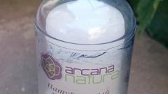 Отзыв: Натуральный минеральный дезодорант Arcana Natura