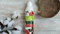 """Отзыв от Ne-vidimka: Гидрофильное масло для смешанной и жирной кожи лица """"Фрагония и грейпфрут"""""""
