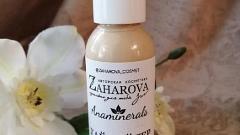 Отзыв: Хайлайтер молочко для тела от бренда Zaharova
