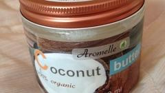 Отзыв: Масло кокоса Aromelle