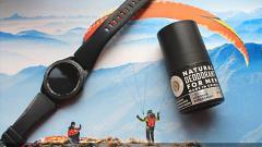 Отзыв от Evga304: Натуральный дезодорант SENSITIVE с комплексом водорослей Черного моря