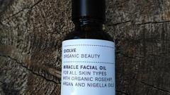 Отзыв: Органическое масло для лица Evolve Organic Beauty