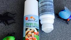 """Отзыв: Все """"за"""" и """"против"""" о репелленте Mommy Care"""