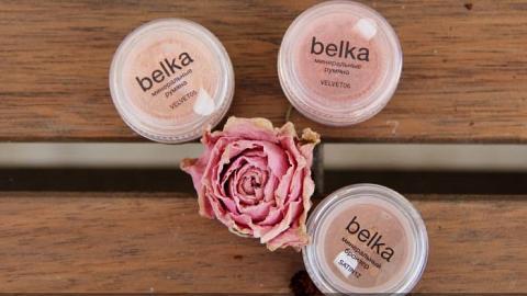 """Отзыв: Сет """"Знакомство"""" от Belka - выбираем наполнение на свой вкус!"""