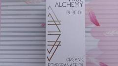 Отзыв: Масло гранатовой косточкиOrganic Pomegranate Oil