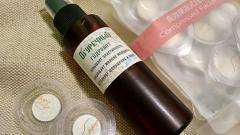 """Отзыв: Гидролат огурца от """"Скифия"""" - глоток живительной влаги для вашей кожи!"""