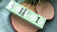 Отзыв от Nika: Крем для рук с маслом авокадо