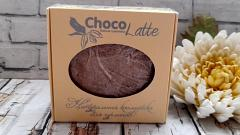 """Отзыв: Твёрдый шампунь """"Мокка"""" для тусклых и ослабленных волос от бренда ChocoLatte"""