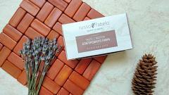 Отзыв: Russo Fabelo мыло с маслом благородного лавра