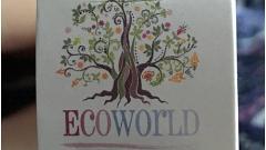 Отзыв: Масло твердое для ванны Гранат (карандаш) EcoWorld