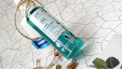 Отзыв: Увлажняющий тоник-спрей для лица Hydro Sensation Lavera - ароматный и полезный!