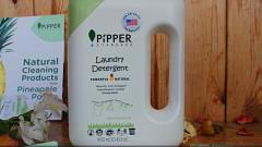 Отзыв от Irinka: Жидкое экосредство для стирки с ароматом лемонграсс