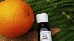 Отзыв: Настоящее эфирное масло апельсина Aura Cacia