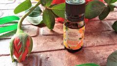 Отзыв: Эфирное масло апельсина  ТМ Сиберина