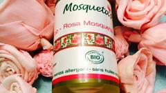Отзыв: Сухое масло розы без аллергенов Mosqueta's