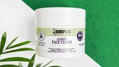 Отзыв: Защитник от холода Dr.Konopka's Calming Face Cream