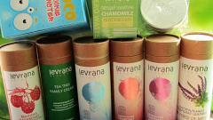 Отзыв: Малиновый крем от бренда Levrana - пользовались вместе с мамой, тип кожи разный, что из этого вышло, расскажу в отзыве...