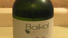 """Отзыв: Масло для волос """"Восстанавливающее"""" Baikal Herbals"""