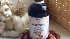 Отзыв: Масло облепихи Oiless.ru