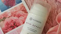 Отзыв от Misalinausagi : Крем-маска Wow Effect омолаживающая для лица