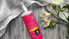 Отзыв: Спрей-кондиционер для волос Роза от Urtekram - работает покруче многих бальзамов!