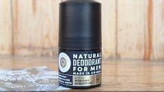 Отзыв: Мануфактура Дом природы Дезодорант натуральный ACTIVE  - для мужчин, ведущих активный образ жизни