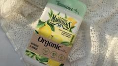 Отзыв: Le Petit Marseillais Organic Гель для душа «Вербена и Лимон»