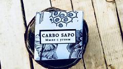 Отзыв: Брутальное чёрное мыло CARBO SOAP от Laboratorium